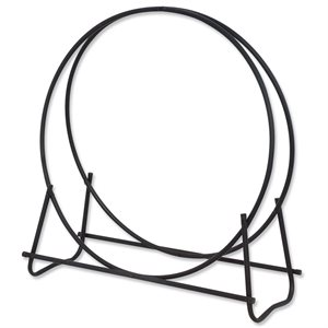 Blue Rhino 48 in. Tubular Log Hoop