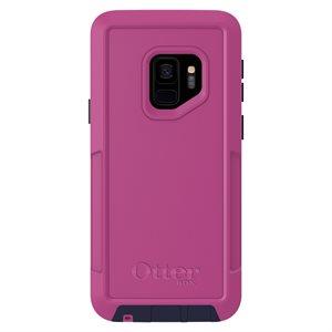 Étui OtterBox Pursuit pour Samsung Galaxy S9, Coastal Rise Pink